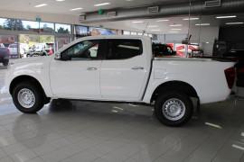 2017 Nissan Navara D23 RX 4X4 Dual Cab Pickup Utility