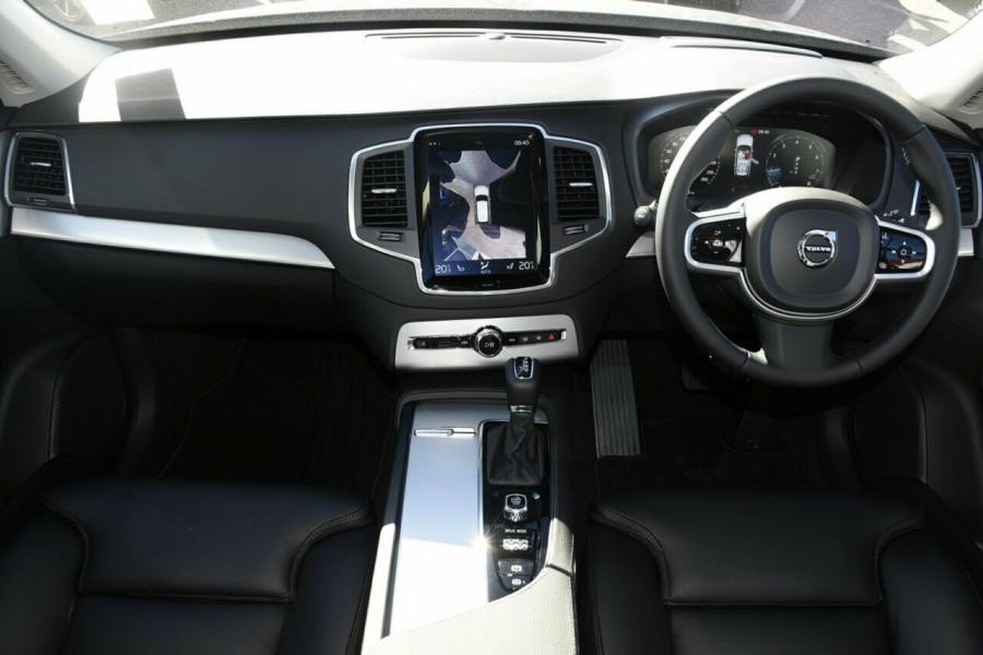 2019 Volvo XC90 L Series T6 Momentum Suv Mobile Image 6