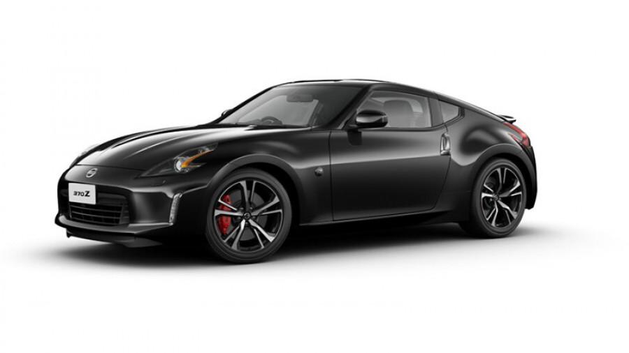 2021 MY0  Nissan 370Z Z34 Coupe Coupe Image 35