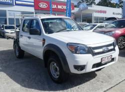 Ford Ranger CC PK