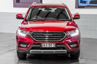 2019 Haval H6 (No Series) Premium Suv