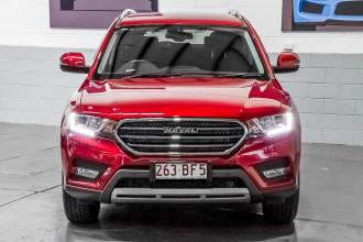 2019 Haval H6 (No Series) Premium Suv Image 4
