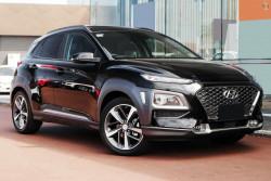 Hyundai Kona Highlander OS.3