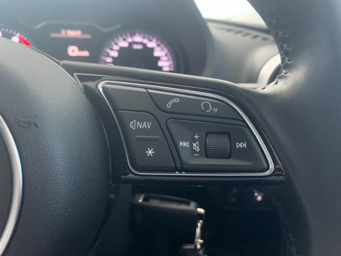 2016 MY17 Audi A3 8V MY17 Sedan Image 23