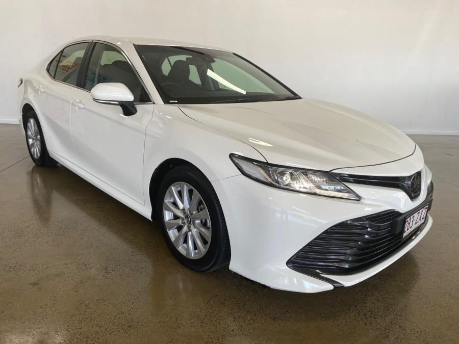 2018 Toyota Camry Ascent Sedan Image 1
