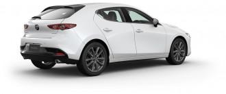 2021 Mazda 3 BP G20 Touring Hatchback image 12