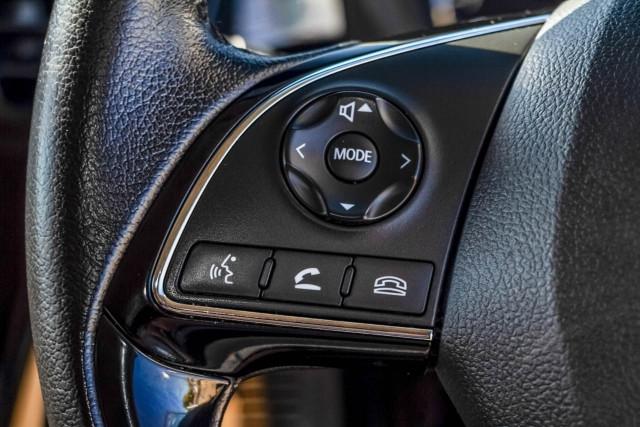 2016 Mitsubishi Outlander ZK MY17 LS Safety Pack Suv Image 14
