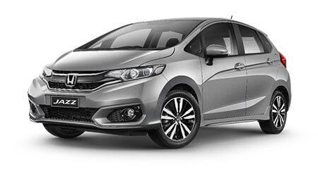 2020 Honda Jazz GF VTi-S Hatchback