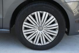 2016 Volkswagen Polo 6R MY16 66TSI Hatch Image 3