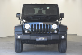 2018 Jeep Wrangler JK MY18 Unlimited Softtop Image 2