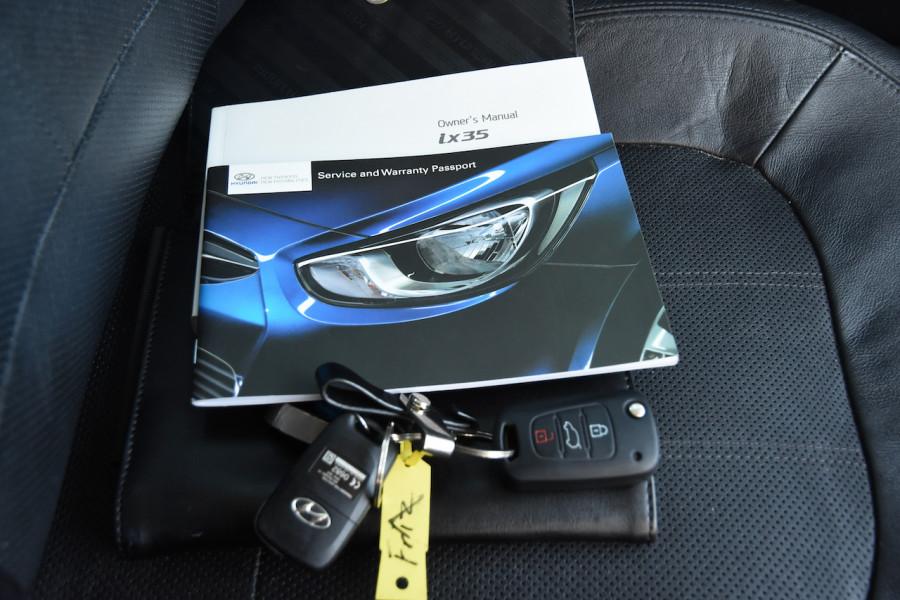 2013 Hyundai ix35 LM2 SE Wagon Image 20