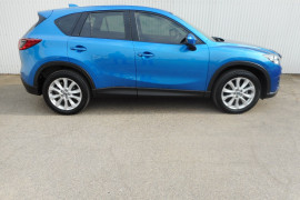 Mazda Cx-5 Tour KE1021 Grand
