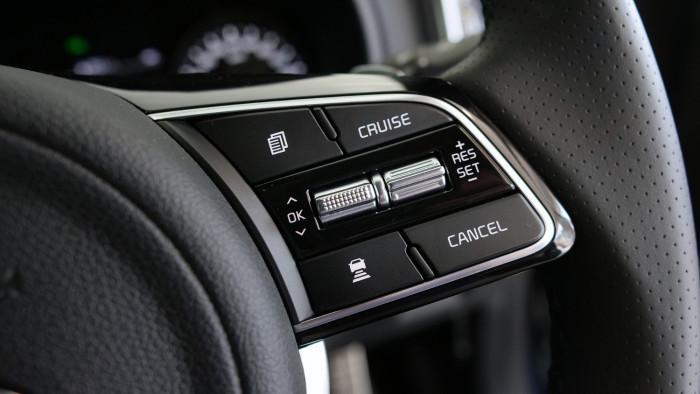 2020 MY21 Kia Sportage QL GT-Line Suv Image 13