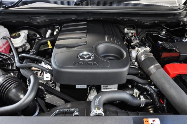 Demo 2017 Mazda BT-50 #10318098 Brisbane   Toowong Mazda