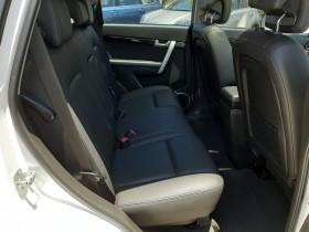 2015 Holden Captiva CG  7 LTZ Suv