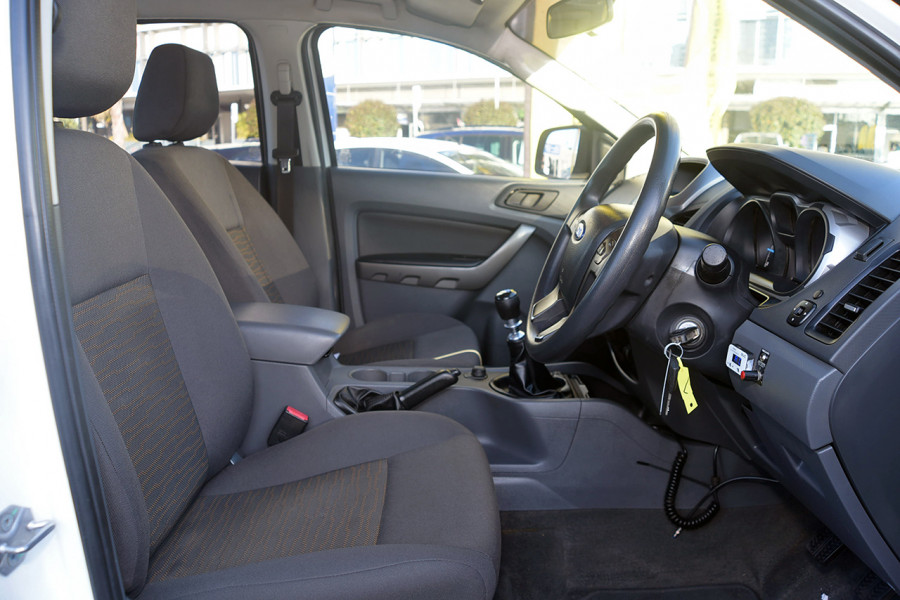 2015 Ford Ranger PX XLS Utility Mobile Image 12