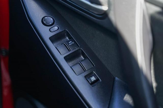 2012 Mazda 3 BL Series 2 MY13 Maxx Sport Hatchback Image 8