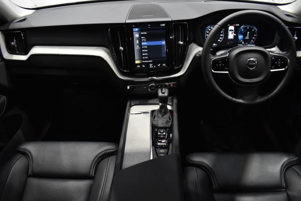 2019 Volvo XC60 (No Series) MY19 D4 Inscription Suv Image 2