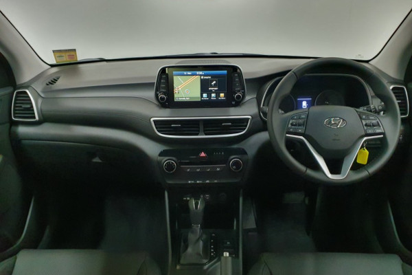 2019 MY20 Hyundai Tucson TL4 Active X Suv Image 4