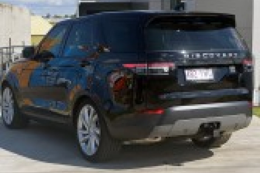2019 Land Rover Discovery Vehicle Description.  5 L462 MY19 SD6 SE WAG SA 8SP 3.0DTT SD6 Suv Image 1