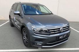 Volkswagen Tiguan Highline 5N