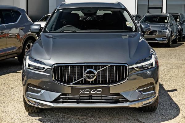 2020 MY21 Volvo XC60 UZ D4 Inscription Suv Image 3