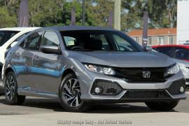 Honda Civic VTi-S 10th Gen MY18
