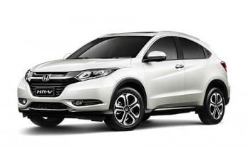 Honda HR-V VTi-L ADAS MY17