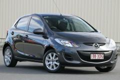 Mazda 2 Neo Sport DE10Y2 MY14