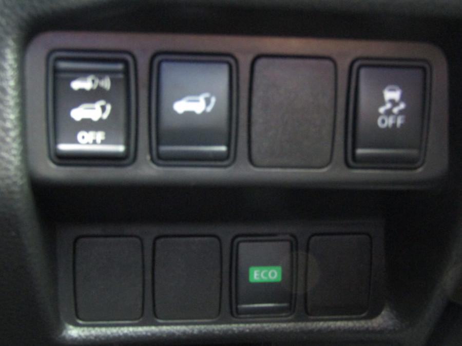 2016 Nissan X-Trail T32 Ti 4WD Suv Image 23