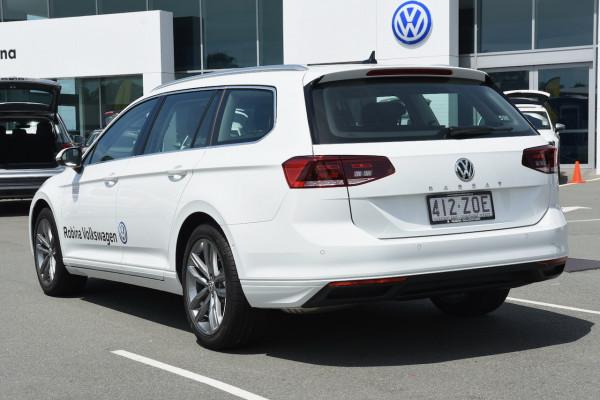 2019 MY20 Volkswagen Passat B8 140 TSI Wagon Image 3