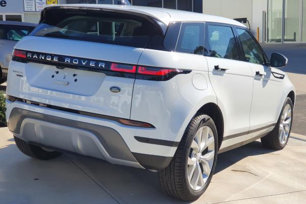 2020 MY20.25 Land Rover Evoque Wagon Image 4