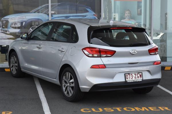 2018 Hyundai i30 PD2 Active Hatchback Image 3