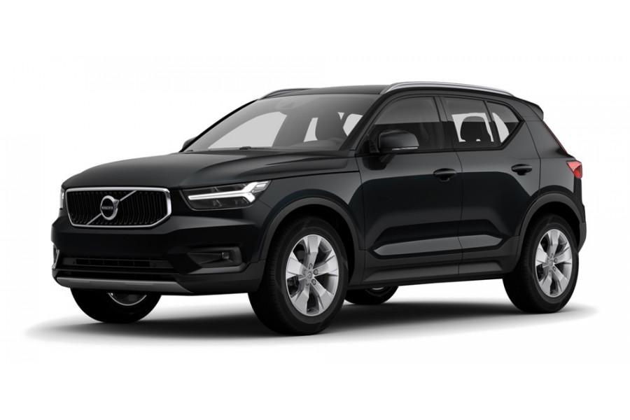 2021 Volvo Xc40 T4 Momentum 2.0L T/P 140kW 8Spd AT Suv