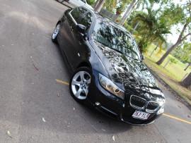 BMW 320d Lifestyle E9