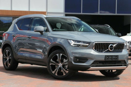 Volvo XC40 T4 Inscription XZ