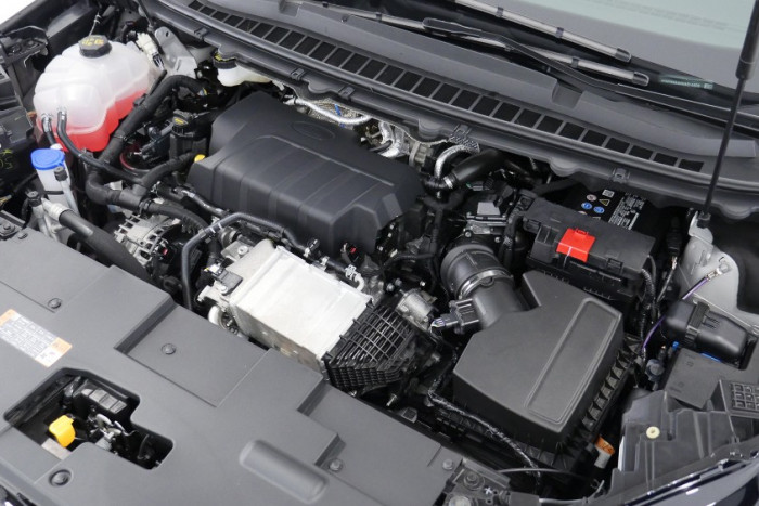 2018 MY19 Ford Endura CA ST-Line Suv Image 21