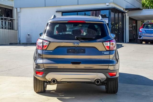 2017 Ford Escape ZG Trend Suv Image 5