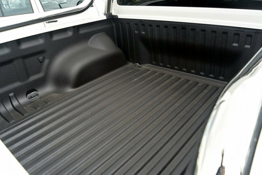 2018 MY19 Volkswagen Amarok 2H Ultimate 580 Utility Mobile Image 7