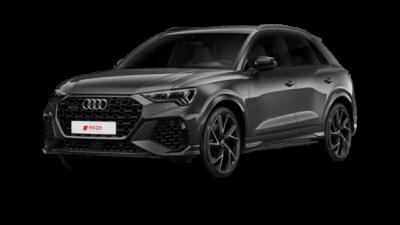 New Audi RS Q3