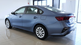 2020 MY21 Kia Cerato Sedan BD S Sedan