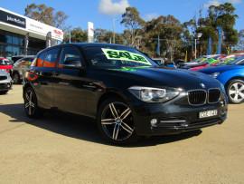BMW 1 Series 118d F20