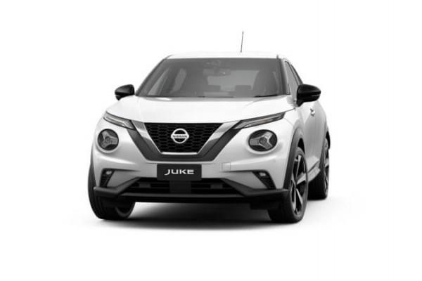 2021 Nissan JUKE F16 ST-L Hatchback