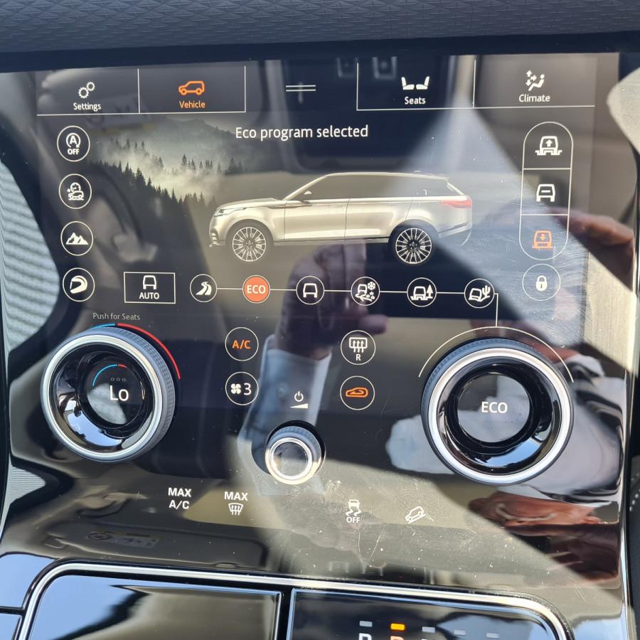2019 MY19.5 Land Rover Range Rover Velar L560 MY19.5 P300 Suv Image 18