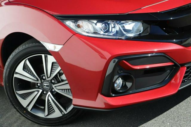 2020 Honda Civic Hatch 10th Gen VTi-L Hatchback Image 2