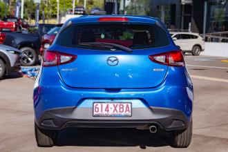 2017 Mazda 2 Hatchback Image 5