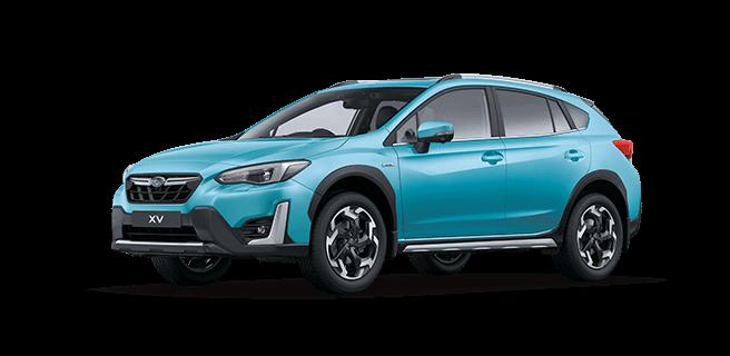 Subaru XV Hybrid S AWD