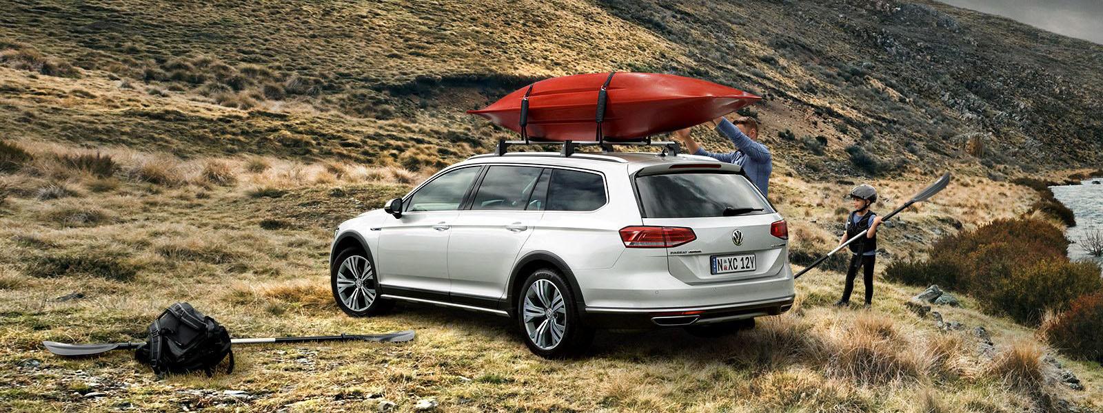 New Volkswagen Passat Alltrack For Sale In Nambour Noosa Maroochydore Kunda Park Sunshine Coast Cricks