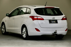 2013 Hyundai I30 GD Active Wagon Image 3