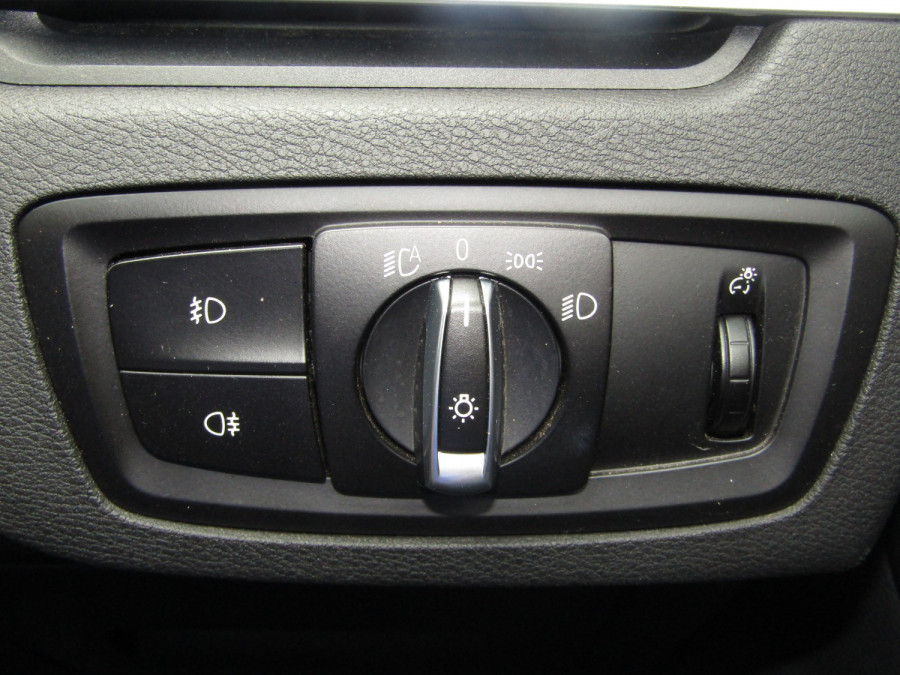 2015 BMW X1 F48 xDrive20d Suv Image 17